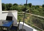 Location vacances Fasano - Apartment with 3 bedrooms in Stazione di Fasano with private pool furnished garden and Wifi 8 km from the beach-4