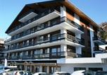 Location vacances Veysonnaz - Appartements Diablerets-1