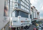 Hôtel Bandung - Collection O 22 Hotel Pasar Baru Heritage-2