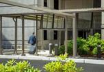 Hôtel Warwick - Fairfield Inn & Suites by Marriott Providence Airport-2