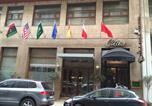 Hôtel Casablanca - Hôtel Les Saisons-2