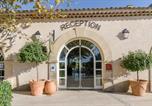 Location vacances Mallemort - Maeva Particuliers Résidence Pont Royal - Maison Prestige 3 Chambres (8 Personnes)-3