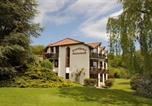 Hôtel Butzbach - Landhaus Klosterwald-1