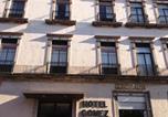 Hôtel Salamanca - Hotel Gomez de Celaya-1