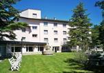 Hôtel Province de Huesca - Hotel La Pardina-1