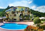 Hôtel Simeri Crichi - L'Isola Di Aurora-2
