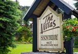 Location vacances Pemberton - Snowberry Villas-3