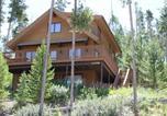 Location vacances Silverthorne - Deer Path 0398-1