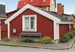 Location vacances  Suède - One-Bedroom Holiday home Karlskrona 0 02-2