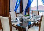 Location vacances Kingston - Luxury Apartment   1600 Sq. Ft.   Gated Complex-4
