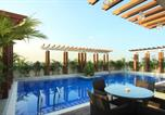Hôtel Bangalore - Lemon Tree Premier, Ulsoor Lake, Bengaluru-2