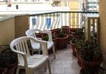 Hôtel Siracusa - Quadrifoglio Verde-4