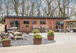 Location vacances Glastonbury - Sunnyside Lodge-1