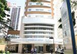 Hôtel São Paulo - International Jardins-2