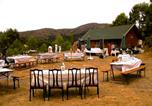 Location vacances Finestrat - Finepark Cabaña Andalucia-2