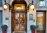 Hôtel Genoa - Best Western Hotel Moderno Verdi-1