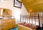 Location vacances Merthyr Tydfil - Chapel Cottage-4