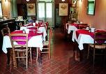 Hôtel Province de Rovigo - Bordeghina B&B In Farmhouse-3