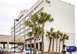 Hôtel Charleston - Comfort Inn Downtown Charleston-1