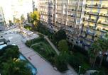 Location vacances  Province de Barletta-Andria-Trani - Bisceglie Vacanze-4