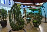 Hôtel Nairobi - Wuduria Hotel-2