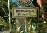 Hôtel Gomaringen - Nehrener Hof