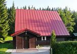 Location vacances Harrachov - Challet Gallysto-1