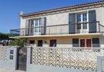 Location vacances Saleilles - Apartment Villa Musset-1