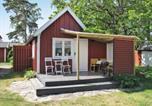 Location vacances Karlskrona - Holiday Home Bergkvara (Snd033)-1