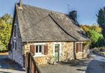 Location vacances Blandouet - One-Bedroom Holiday Home in Chemire en Charnie-1
