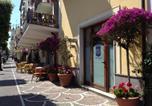 Hôtel Boscoreale - Hotel Ristorante Amitrano-3