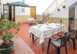 Location vacances Añora - Four-Bedroom Holiday Home in Villaviciosa de Cordob-3