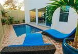 Location vacances  Nicaragua - Casa Serenidad Sjds-2