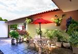 Hôtel El Salvador - Hotel Manantiales-2