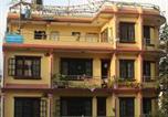Location vacances Kathmandu - Monkey Temple Homestay-1