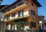 Hôtel Val della Torre - B&B Il Pignomo-1