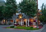 Location vacances Jackson - Parkway Inn-1