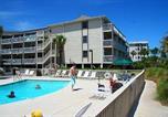 Location vacances Hilton Head Island - Breakers Oceanview 1 bedroom Fully Equipped Villa-4