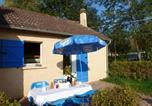 Location vacances Moulins-Engilbert - Simple holiday home with an oven in the heart of Burgundy-1