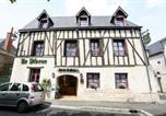 Hôtel Mosnes - Hôtel Le Blason-2