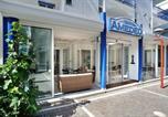 Hôtel Misano Adriatico - Hotel Amedeo-4