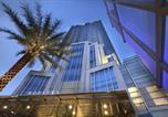 Hôtel Khlong Tan Nuea - Sofitel Bangkok Sukhumvit-2