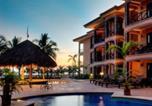 Location vacances Jacó - Bahia Encantada 1b-4