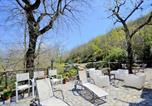 Location vacances Sant'Agnello - Colli di Fontanelle Villa Sleeps 4 Air Con Wifi-2