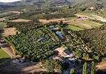 Camping avec Site nature Espagne - Camping Prades Park-1