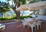 Location vacances Ligurie - Modern Holiday Home with Sea View in Ventimiglia-4