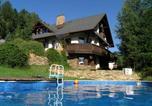Location vacances Rokytnice nad Jizerou - Woodhouse-1