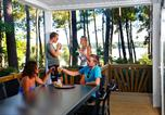 Camping avec Piscine Biganos - Les Oréades-4