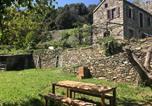 Location vacances Poggio-di-Venaco - Maison de charme Corse sauvage-1