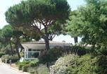 Villages vacances Saint-Tropez - Echappée Bleue Immobilier - Parc Oasis-2